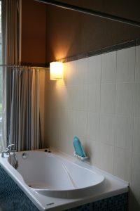 Залмановские ванны в Клинике АндроМеда на Ординарной,21