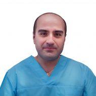 Шувалов Максим Валерьевич, врач 2017 год, АндроМеда СПб