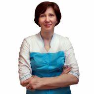 Семенова Анна Валерьевна