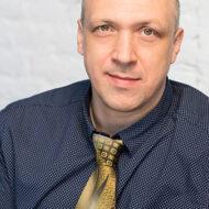 Самохин Андрей Георгиевич, психиатр, психотерапевт, АндроМеда СПб