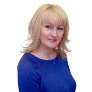 Чивина Яна Геннадьевна старшая медсестра клиника АндроМеда Ординарная 21