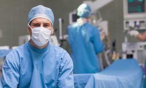 гинеколог хирург в спб