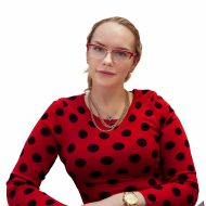 Гренкова Юлия Михайловна, к м н., гинеколог- эндокринолог, - хирург, - репродуктолог, - узи.