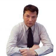 Целух Константин Сергеевич, адвокат