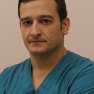Кошкарев Максим Александрович, невролог, мануальный терапевт